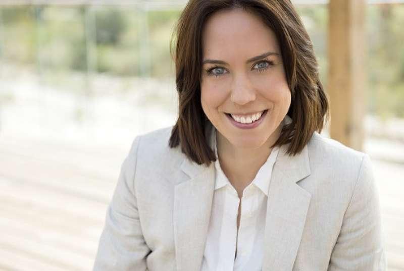 Diana Morant, alcaldesa Gandia./EPDA