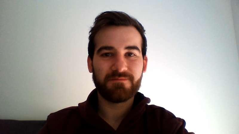 David Giménez Rodríguez