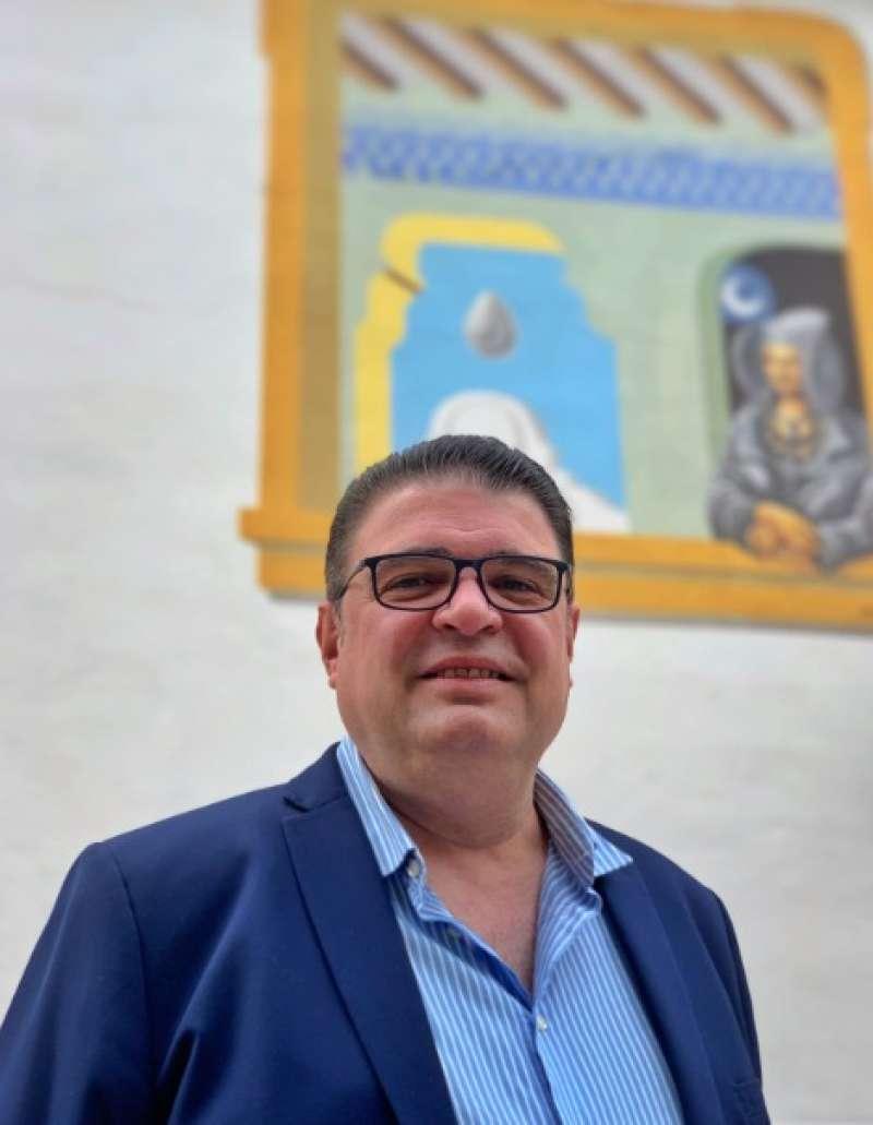 Paco Avargues/EPDA
